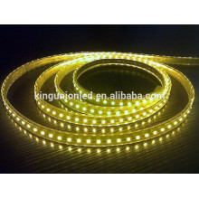 5050 azul y amarillo Luz de tira flexible de SMD LED