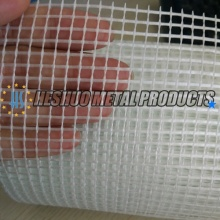 Plaster Stucco Reinforced Fiberglass Mesh for Construction