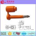 Selo impresso Jc-BS105 do parafuso de fechamento do recipiente do número de série do laser