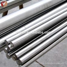 Hollow Threaded Rod Astm B348 Gr2 Industrial Titanium Rods