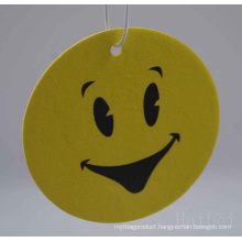 Customized Car Air Freshener in Any Shape (paf-4)