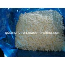 IQF Нарезанный лук (6 * 6 мм и 10 * 10 мм)