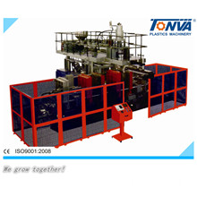 20L Double Station Automatic Blow Molding Machine
