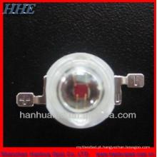 LED de alta potência LED infravermelho 800/805/810/820 / 830nm