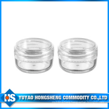 Hy-Pj-005A PS Clean Small Capacity Plastic Jar