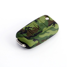 Camouflage+Color+for+vw+silicone+key+fob+covers