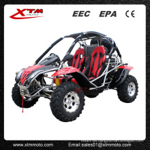Beach Road Legal aprobado 500cc 4 X 4 Dune Buggy