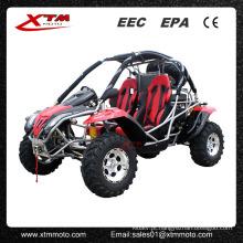 Beach Road Legal aprovado 500cc 4x4 Dune Buggy