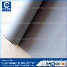 1.5mm Thermoplastic Polyolefin TPO Waterproof Membrane for Concrete roof