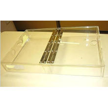 Transparent PMMA with All Kinds of Sizes