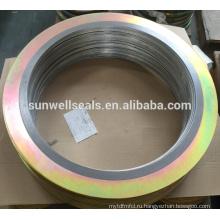 Спиральные набивки из углеродистой стали (SUNWELL)