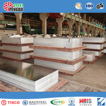 High-Quality 410 Stainless Steel Sheet