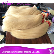 Hair Bulk Human Virgin Hair Bulk in Kilo