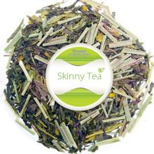100% Té de pérdida de peso a base de hierbas orgánicas sin efectos secundarios de 14 o 28 días Teatox (F4)