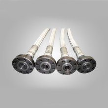 HP Flame-resistance و Refractory Hose