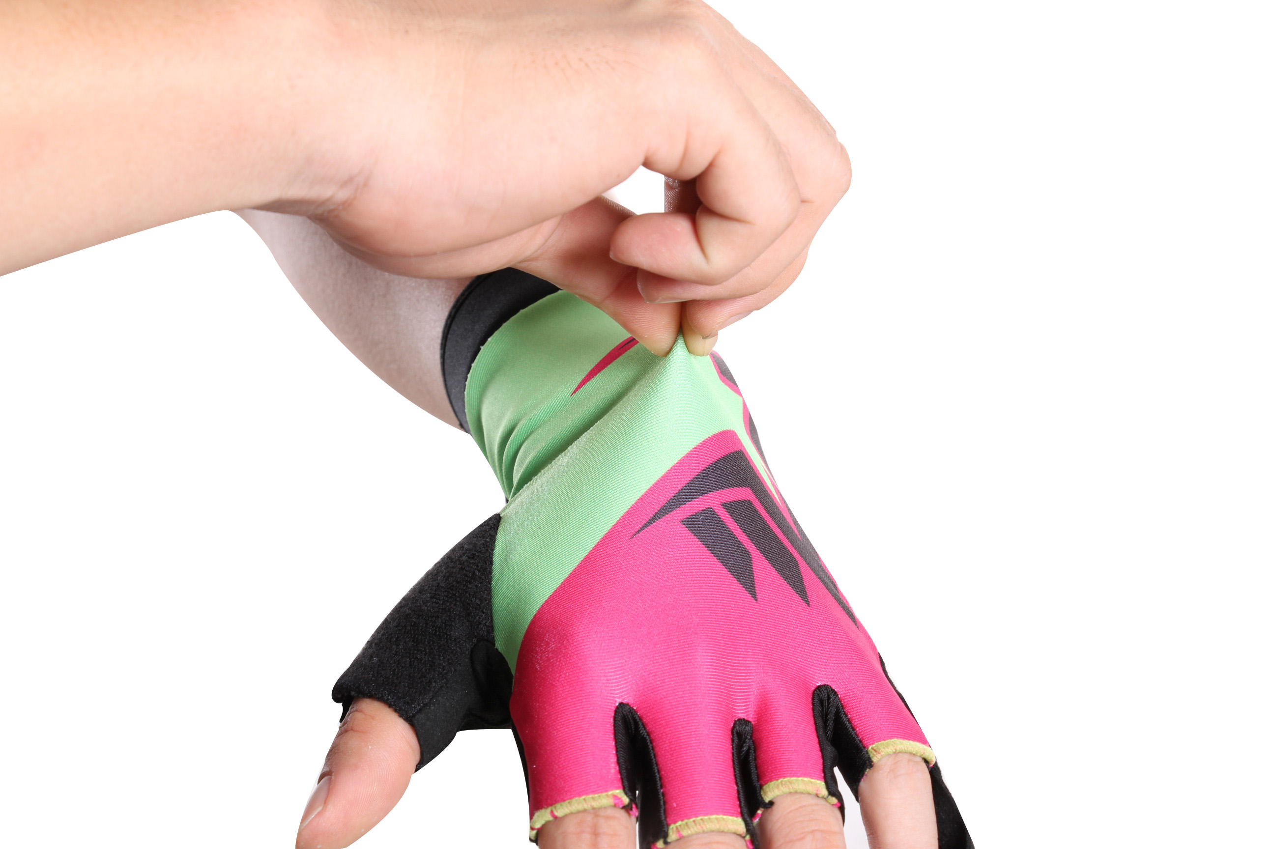 anti-slip bicycle gloves