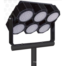 600w led flood light for sports stadium