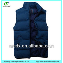 New design cheap vest for men