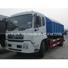 Dongfeng 10ton 12ton Refuse Collector Garbage Truck