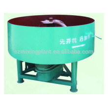 small concrete mixing equipment machine ready mixer