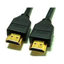 HDMI 1.3 Cable / HDMI Cable / Cable plano de doble molde