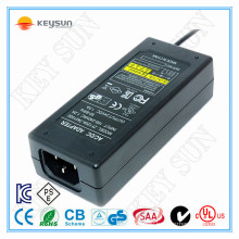 UL listed power supply 24V 1.5A /CCTV Power Supply Adapter