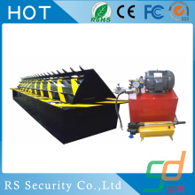 Car Parking Hydraulic Rising Road Blocker