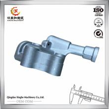 Pièces de rechange d'OEM Chine Pièces de moulage de fonderie de fonte