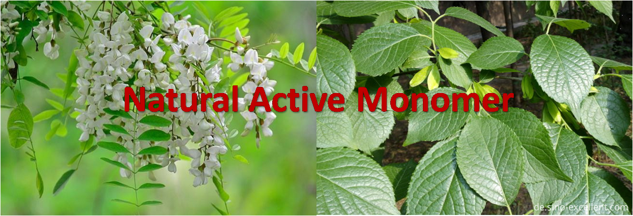 Natural Active Monomer