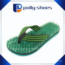 Специальная тапочная массажная обувь для мужчин