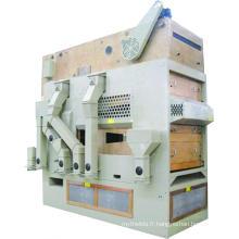 Machine de nettoyage de semences / nettoyeur de semences fines
