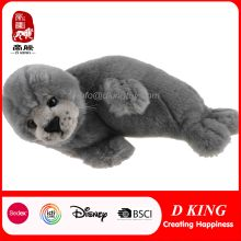 Cute Plush Polar Animal Seals Stuffed Toys