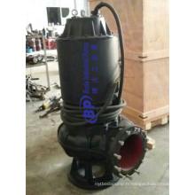 Pompe d'égout submersible