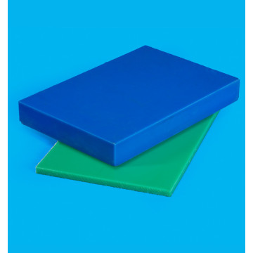 Lembar Polyethylene HDPE High Density