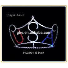 mdf crown moulding plastic prince crown rhinestone crown tiaras kids tiara