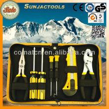 Sistema de herramientas mini