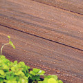 Capped Wood Plastic Composite Decking
