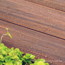 Co-Extruded Wood Plastic Composite Flooring for Outdoor