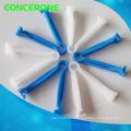Disposable Sterile Umbilical Cord Clamp for Single Use