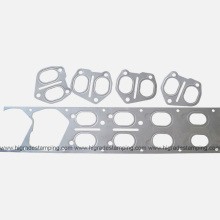Estampagem Die / Progressive Die / Tooling / Metal Automobile Cilindro Parte da Cabeça