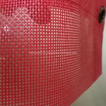 Proteção de queda líquida da rede de segurança do balcão de encerado do PVC