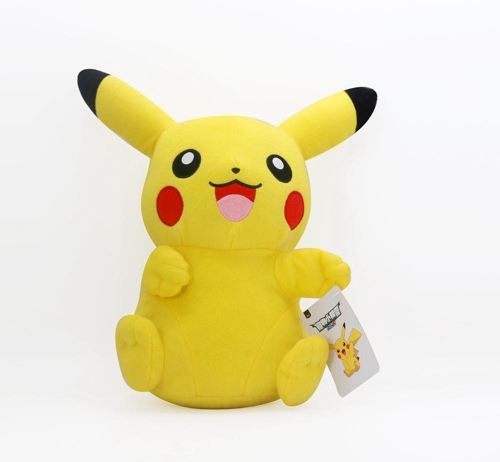 Famouse Pikachu toy