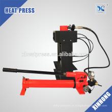 Pressão de colofónia hidráulica de alta pressão 3809-r 20T