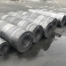 Low consumption UHP 650mm Graphite electrode