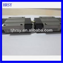 Type de charge lourde PMI Linear Guide Rail Série MSA