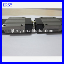 Heavy Load Type PMI Linear Guide Rail MSA Series
