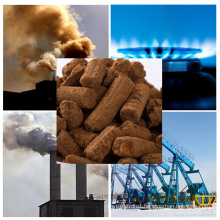 Hot Sale Efficient Gold Supplier Wholesale Price Biogas H2S Desulfurization Iron Oxide Desulfurizer