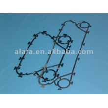 M15B Heat Exchanger Spare Parts EPDM Gasket