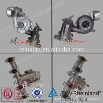 Turbocharger GT1749V KP39 BV39 P/N:54399700011 54399880011 751851-5003S 038253056G 038253016K 038253010D 03825