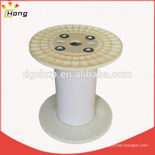 ABS empty reel for electric wire ,copper strips shipping